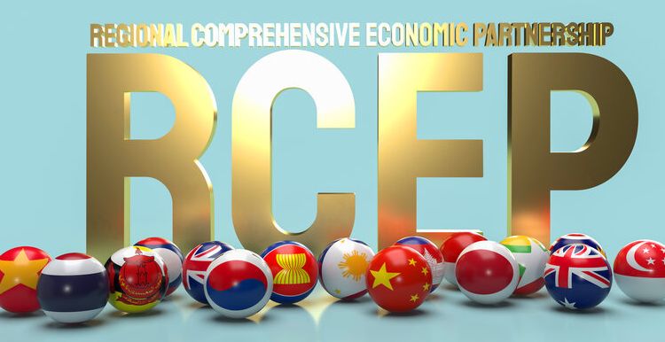 After RCEP takes effect, nearly 30% of China's exports can be zero tariffs