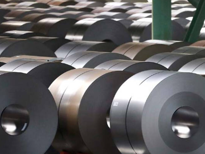 China's steel imports increase and exports drop