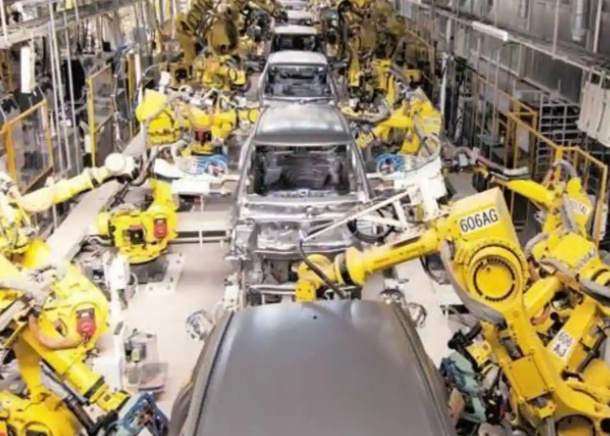 Looking at China's Auto Industry Chain from the Import and Export of Parts and Components