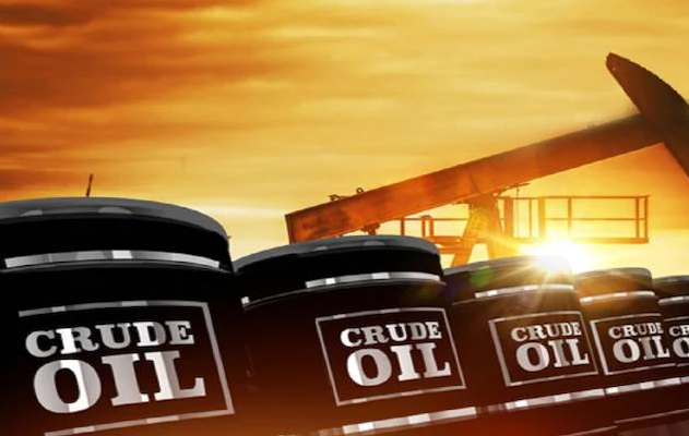 China is the largest export destination of crude oil in West Africa in 2020