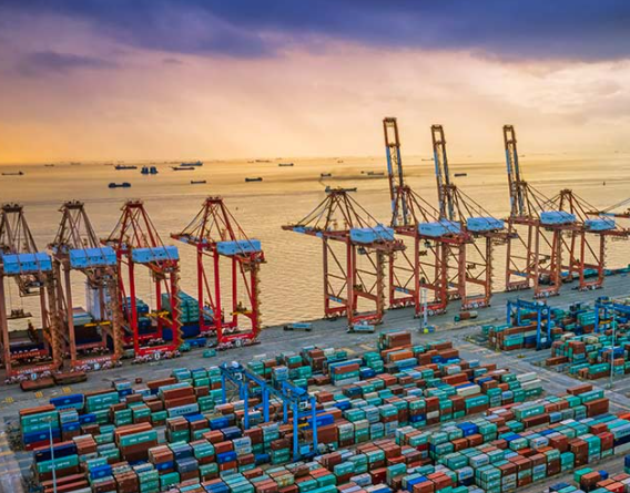 China's import and export growth rate is expected to maintain double-digit growth in 2021