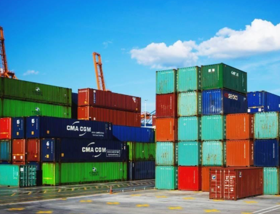 Japan's exports in June increased by 48.6% year-on-year