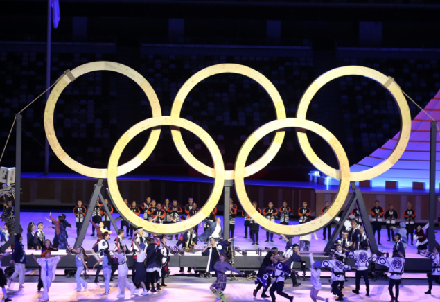 The Tokyo Olympics promotes the export of Chinese projectors