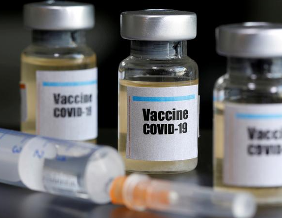 The world's first new crown vaccine application landscape report released